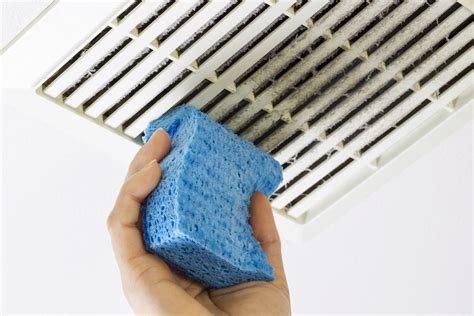 vent cleaning company explains the importance of bathroom
