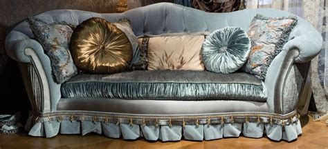 Luxury Sofa Traditional Luxury Fabric Sofa Hd23 Sofas