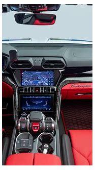 Interior Panels 1016 Industries Lamborghini Urus - Rogue ...