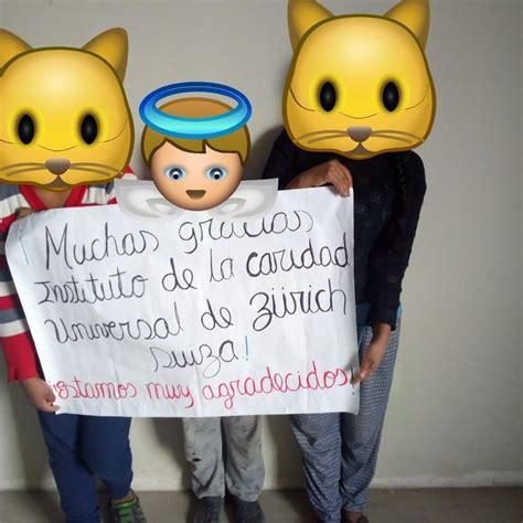 icu suiza instituto de la caridad universal home facebook