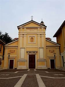 Church of St. Peter and Paul, Arese - Wikipedia