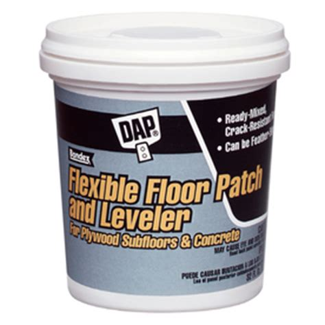 Dap Floor Patch And Leveler shop dap floor patch and leveler at lowes