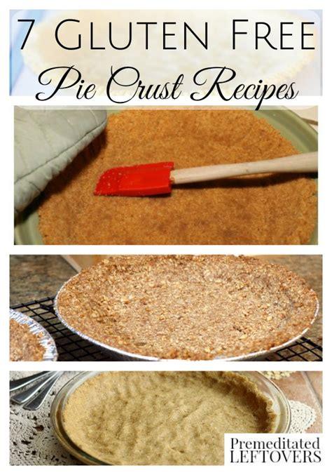 gluten free pie crust my favorite gluten free pie crust recipe dishmaps
