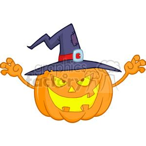 clip art cartoon holidays halloween   related