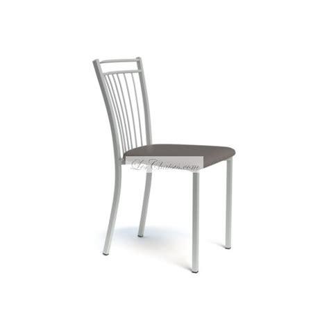 chaise de cuisine moderne chaise vinyle viva pour cuisine et chaises de cuisine
