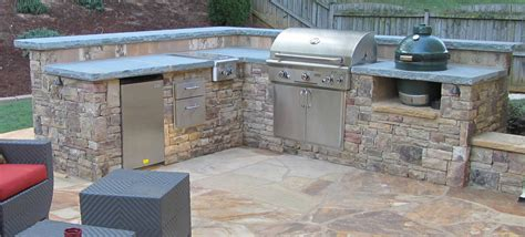 Outdoor Kitchens  Natural Stone Outdoor Kitchens, Stone