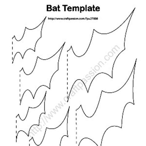 flying bat template bats flying wall decor diy craft page 2 of 2
