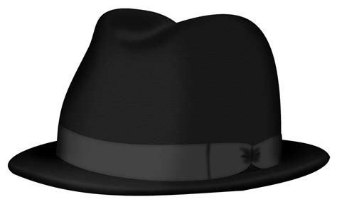 Transparent Background Hat Clipart Png by Free Fedora Cliparts Free Clip Free Clip