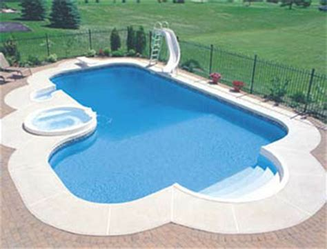 How Much Is An Inground Pool? Inground Pool Costs