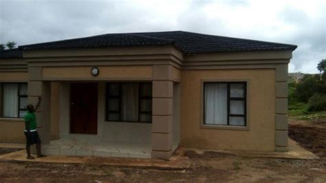 bedroom house  sale swazihome