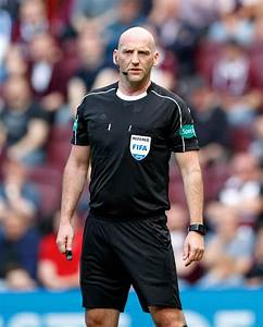 Scottish, Referee, Bobby, Madden, Forced, To, Sell, House, As, He