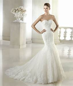 san patrick bridal collection 2015 modwedding With san patrick wedding dress