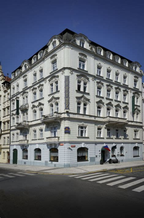 Best Western Prague Mh Apartments Central Prague Apartaments Prague From 163 52