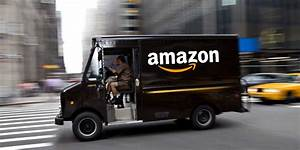 Amazon is starting its own delivery service rivaling UPS ...