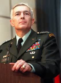 gen wesley clark joins  ranks  penny stock pitchmen