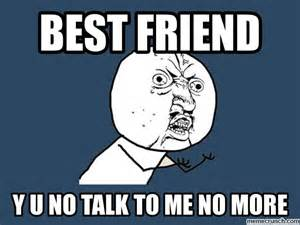 Meme Best Friend - best friend