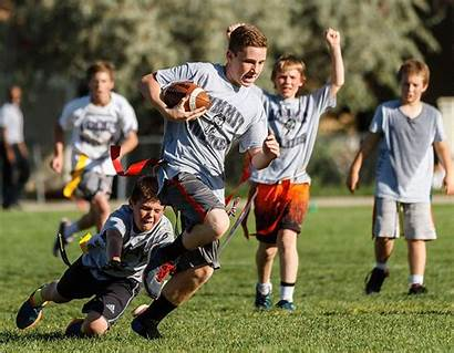 Football Flag Summit Middle Tournament September 19th