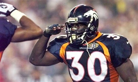 terrell davis  nominees   pro football hall