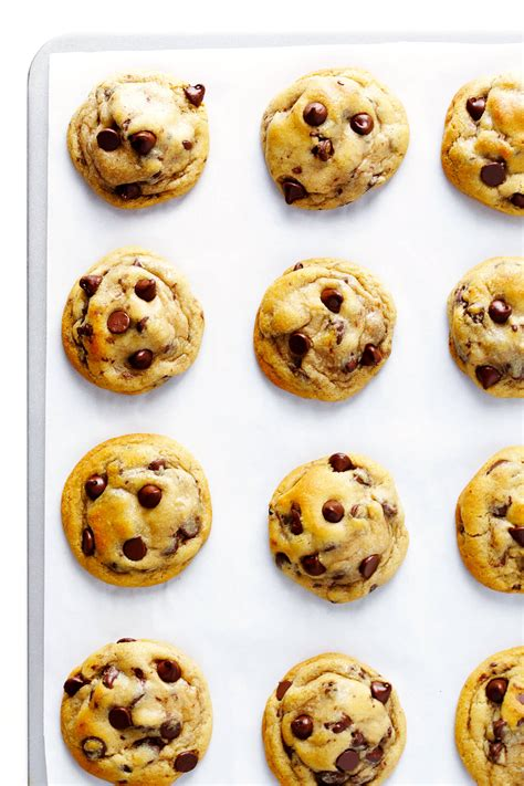Best Chocolate Chip Recipes My All Time Favorite Chocolate Chip Cookies