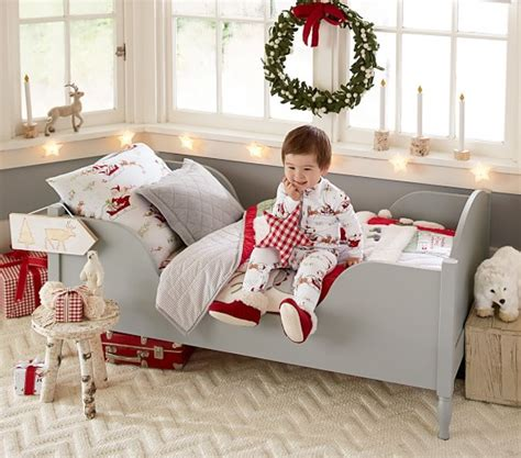 Toddler Bed Pottery Barn by Shelter Toddler Bed Pottery Barn