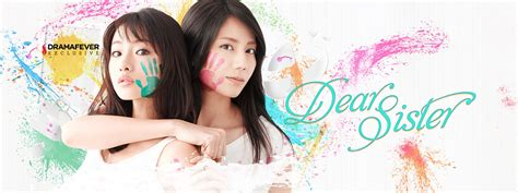 Anime Jepang Recommended Recommended Banget Drama Jepang Dear ディア シスタ