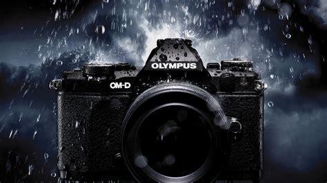 Dslr Hd Background by Olympus Dslr Hd Wallpaper 1600x900 Wallpaper