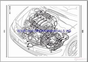 Renault Laguna Ii X74 Nt8272 Disk Wiring Diagrams Manual 20