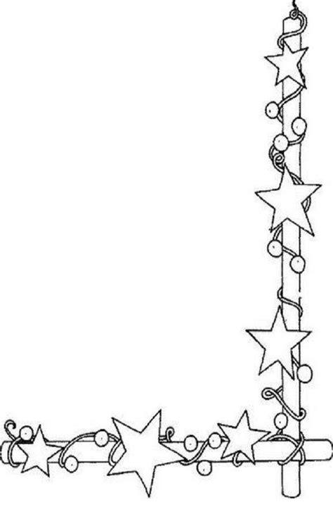 Cornice Di Natale Per Bambini Poesie Natale Bambini In Cornice Stelle Con Le Palline