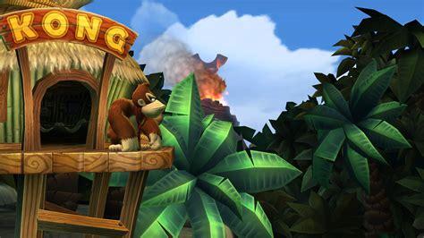 Donkey Kongs Treehouse Donkey Kong Wiki The