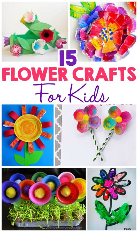 1000 ideas about flower crafts on simple 536 | 0bc7391e767e3f561adf31f7b56eb986