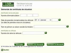 Certification De Non Gage : certificat de non gage ~ Maxctalentgroup.com Avis de Voitures