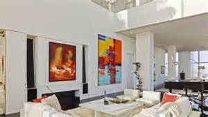 Ultra Luxury Design A Billionaires Penthouse In New York by Modern Masterpiece In Bel Air