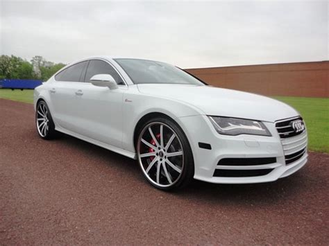 Audi A7 For Sale by 7 2012 Audi A7 For Sale Dupont Registry