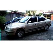 2000 Renault Megane Photos Informations Articles