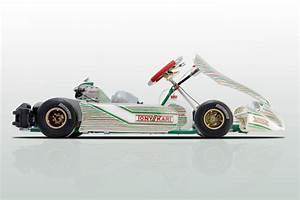 Tony Kart – Msquared Karting