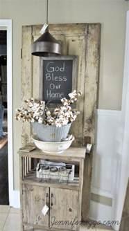 Diy Primitive Home Decor Ideas Picture
