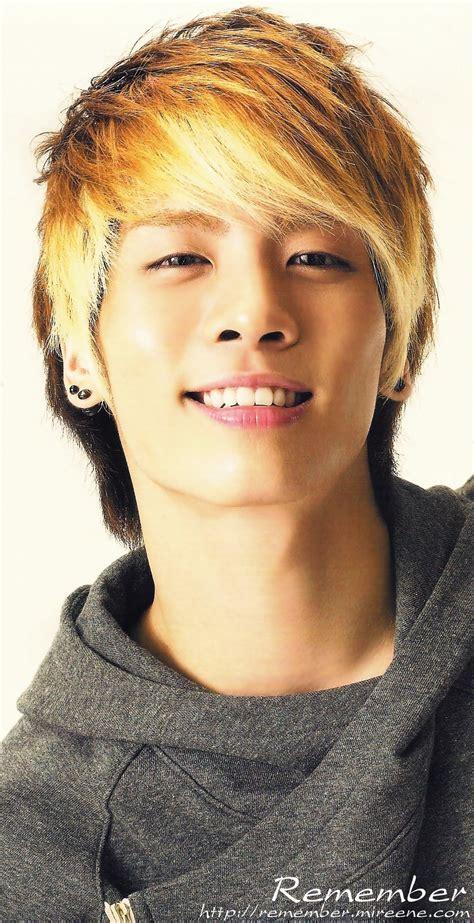 ★J-world kei★: Happy B-day Jonghyun! [SHINee]