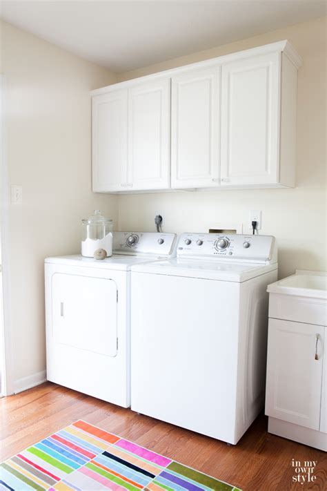 where to buy laundry room cabinets mudroom update with true value in my own style