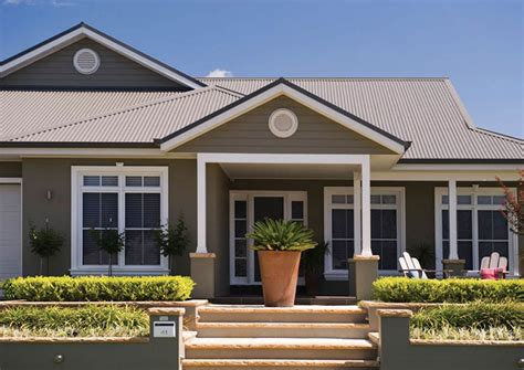 house plans 4 bedroom colorbond roof colours metal roof colours perth wa