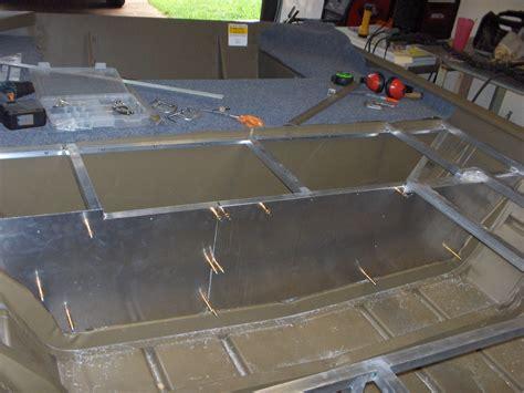 Jon Boat Garage Storage Ideas by More Great Jon Boat Renovation Ideas Jon Boat