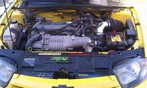 2005 Chevrolet Cavalier  Ryan P