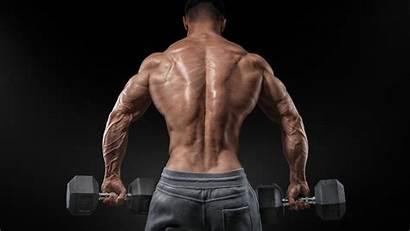 4k Bodybuilder