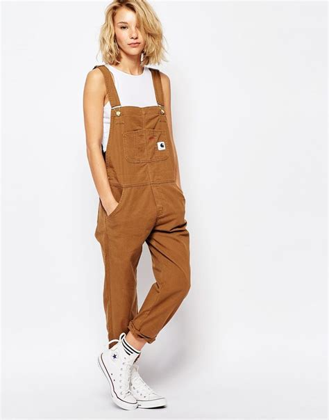 25+ best ideas about Overalls outfit on Pinterest | Overalls Denim overalls and Denim overalls ...