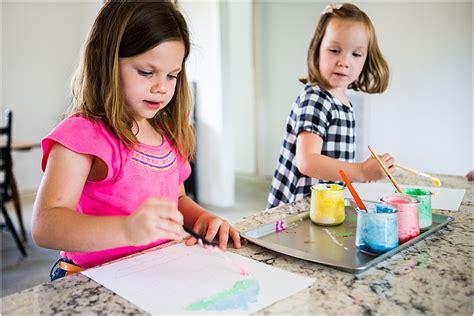 mothers day craft preschool steam activity sixth bloom
