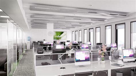 open space bureau open space office design office ideas open