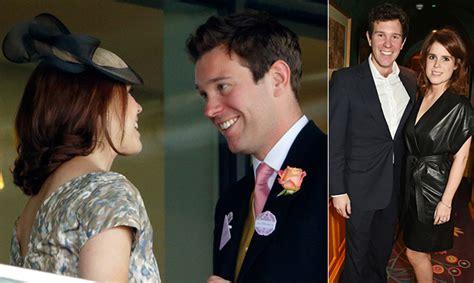Princess Eugenie weds Jack Brooksbank in same... - ABC News