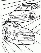 Nascar Coloring Kyle Busch Drawing Gordon Jeff Printable Template Race Larson Getdrawings Drawings Racing Popular Templates Sketch Getcolorings Coloringhome sketch template
