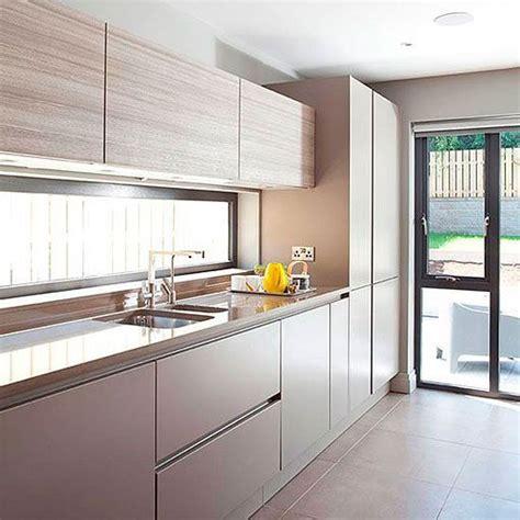 Kitchen Window Backsplash by 25 Trendy Window Backsplashes With Pros And Cons Digsdigs