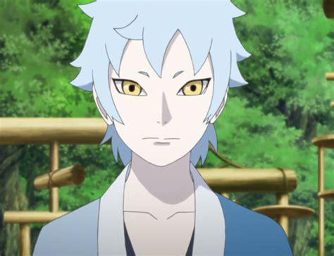 Mitsuki   Naruto Wiki   Fandom