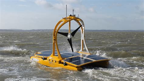 Boat Transport Exeter by Intelligent Quot Robotic Boat Piloted By Exeter Researchers